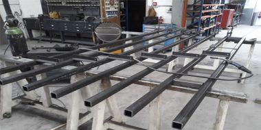 Estructuras metalicas Navarra 6